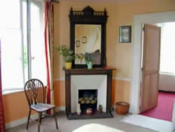 room 3 fireplace